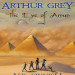 The Discoveries of Arthur Grey: The Eye of Amun (# 3)
