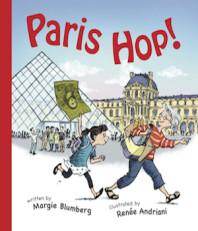 Paris Hop!